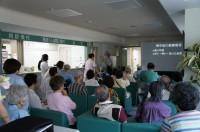 高田先生 健康教室